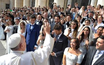 "Top Ten Takeaways from ""Amoris Laetitia"""